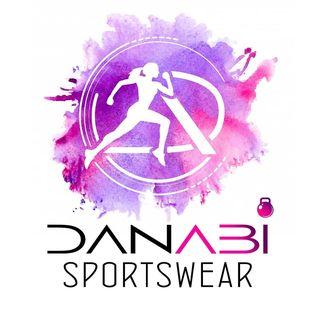 Logo de Danabisport2020