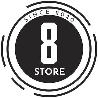 Logo de 8 Store Colombia