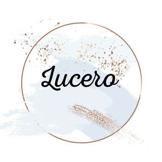 Logo de Lucero Shop