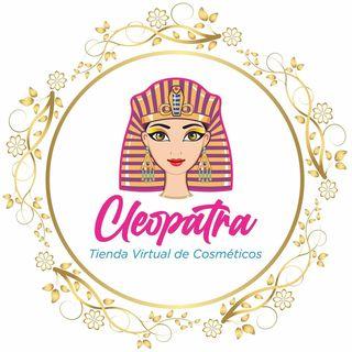 Logo de CLEOPATRA  TIENDA COSMÉTICOS
