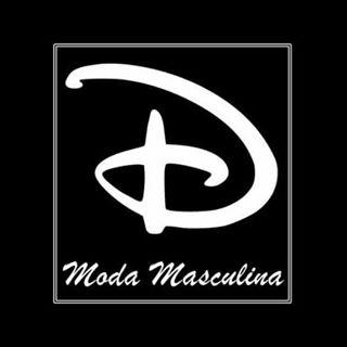 Logo de Moda Masculina Bucaramanga