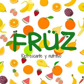 Logo de Früz Refrescante y nutritivo