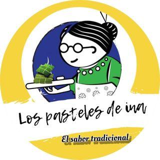 Logo de lospastelesdeina