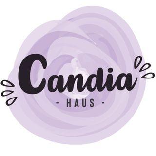 Logo de CαɳԃιαHαυʂ ✨