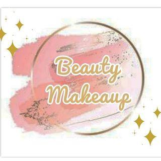 Logo de beauty makeup