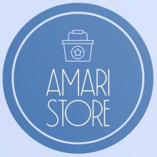 Logo de Amari Store