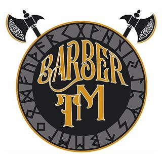 Logo de TMBARBER