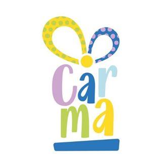 Logo de CarMa 🎈🎉