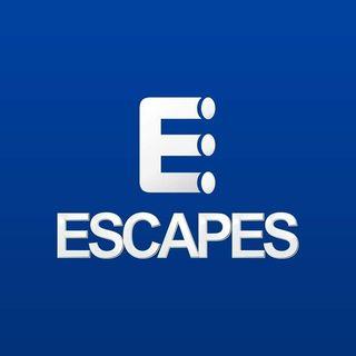 Logo de Escapes