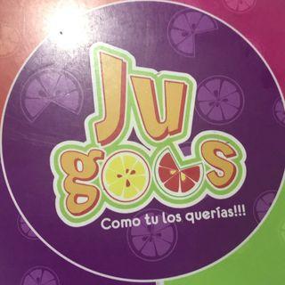 Logo de JugoosOrito