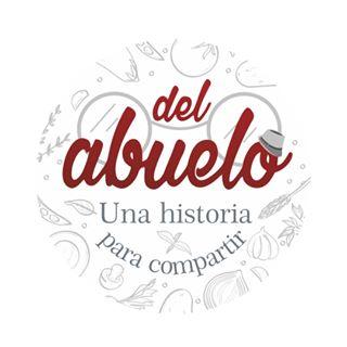 Logo de Del abuelo by Mila & Carlos