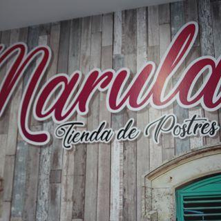 Logo de Delicias de Marula