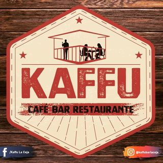 Logo de KAFFÚ Bar Restaurante La Ceja