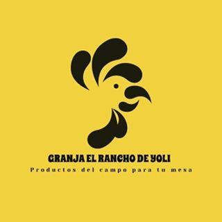Logo de Granja_ElRanchoDeYoli