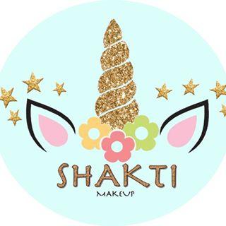 Logo de Shakti Makeup