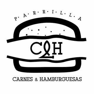 Logo de Carnes & Hamburguesas