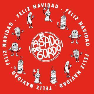 Logo de El asado del gordo