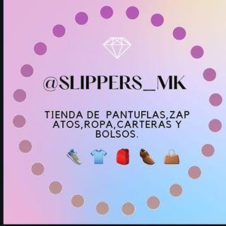 Logo de SLIPPERS  MK