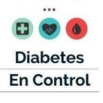 Logo de Diabetes En Control LATAM