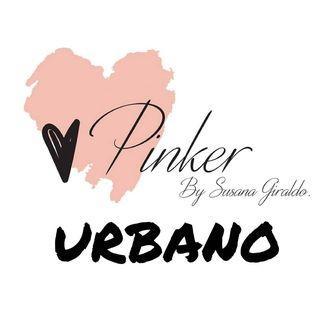 Logo de Pinker Urbano ⚡