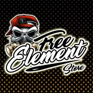 Logo de Free Element Store®