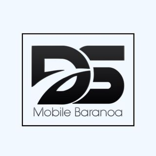 Logo de DsMobile Baranoa™📱🕹🔋💰🎮