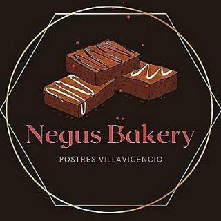 Logo de Brownies Negusbakery