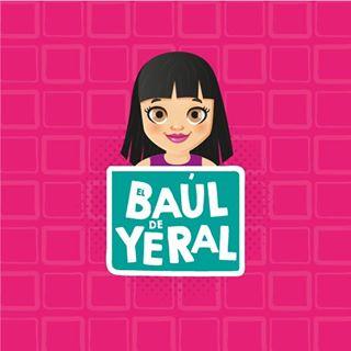 Logo de El Baúl de Yeral