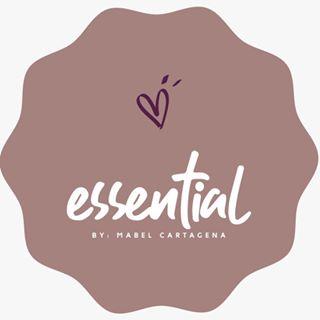 Logo de Essential Norte de Santander💜