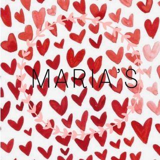 Logo de Maria's