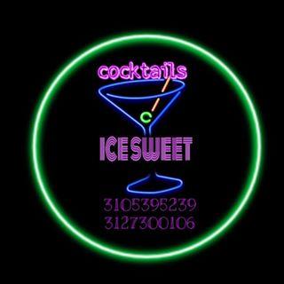 Logo de ICE SWEET RIOSUCIO