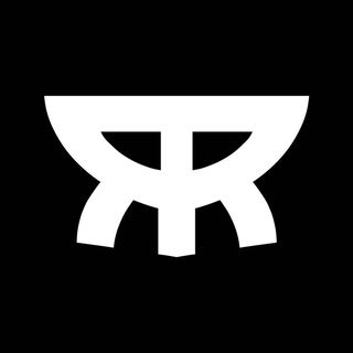 Logo de Radiant Colors Tattoo Ink