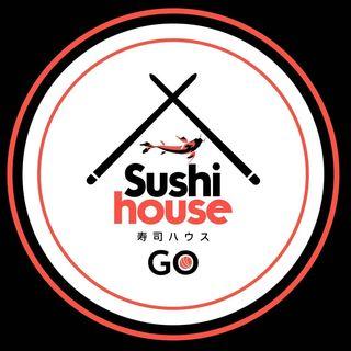 Logo de Sushi House Go
