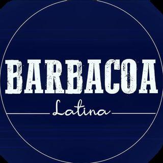Logo de BARBACOA LATINA