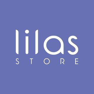 Logo de L I L A S H O P ®️by lila