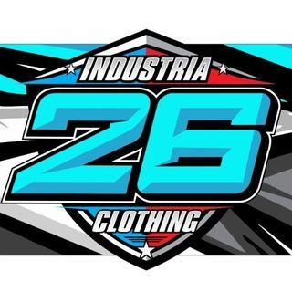 Logo de Industria 2️⃣6️⃣