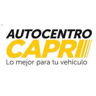 Logo de Autocentro Capri S.A
