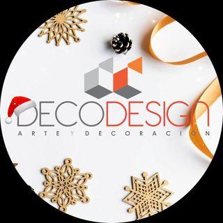 Logo de Deco Design Col