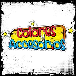 Logo de Tienda Colores y Accesorios