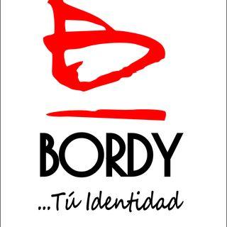 Logo de BORDY