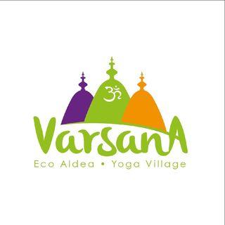 Logo de Varsana Eco Yoga Village