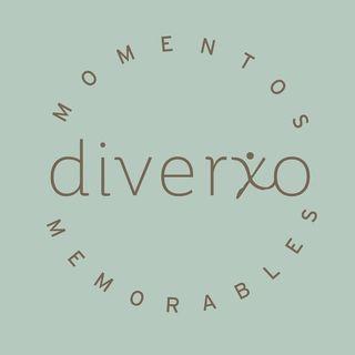 Logo de DIVERXO