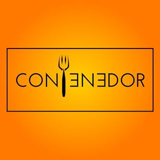 Logo de CONtendor