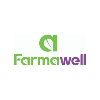 Logo de FARMAWELL DE COLOMBIA