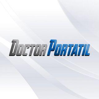 Logo de Doctor Portatil®