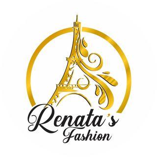 Logo de Renata's Fashion Boutique