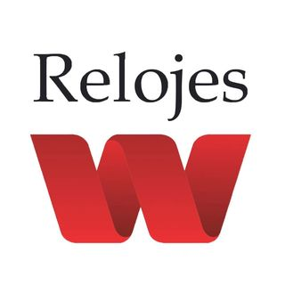 Logo de Relojes W