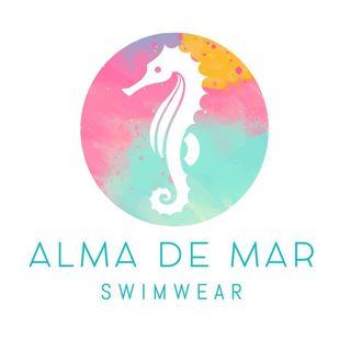 Logo de Alma de Mar