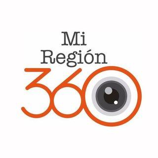 Logo de MiRegión360