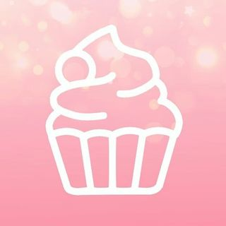 Logo de Tortas y cupcakes saludables